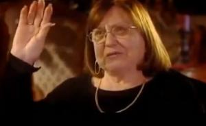 Margaret Runyan Castaneda en la actualidad (2)